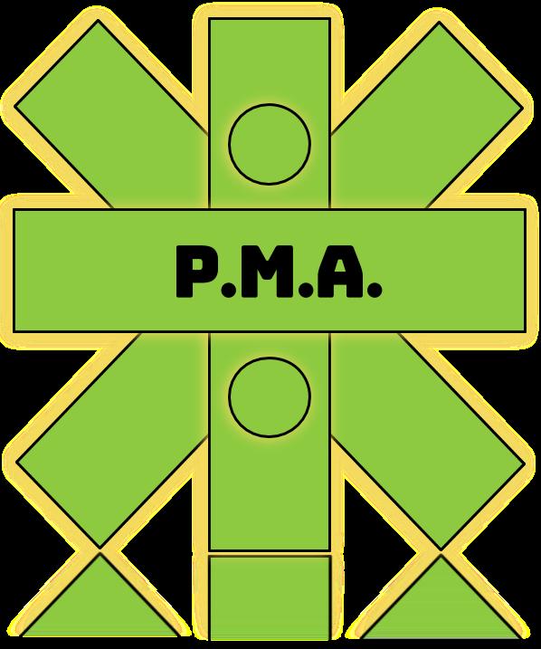 Primary Mathematics Association Logo